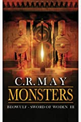 Monsters (Sword of Woden Book 3) Kindle Edition