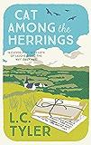 Cat Among the Herrings (Herring Mysteries Book 6)