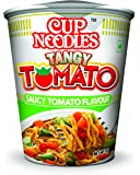 Nissin Cup Noodles, Tangy Tomato, 70g