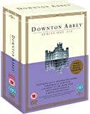 Downton Abbey - Series 1-6 [DVD][import]