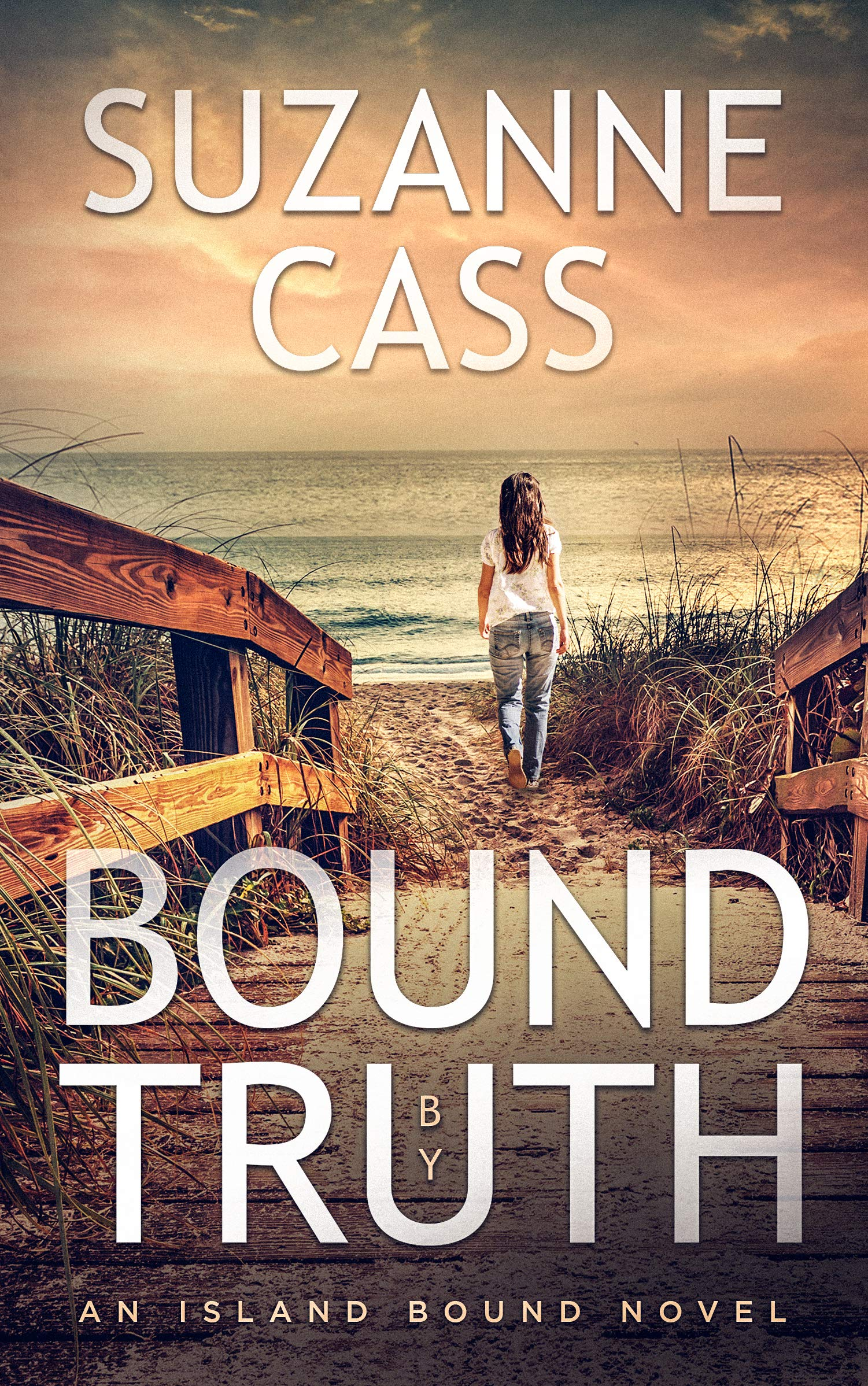 Bound By Truth  An Island Bound Novel  English Edition