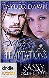 Sassy Ever After: Sassy Temptations (Kindle Worlds Novella)