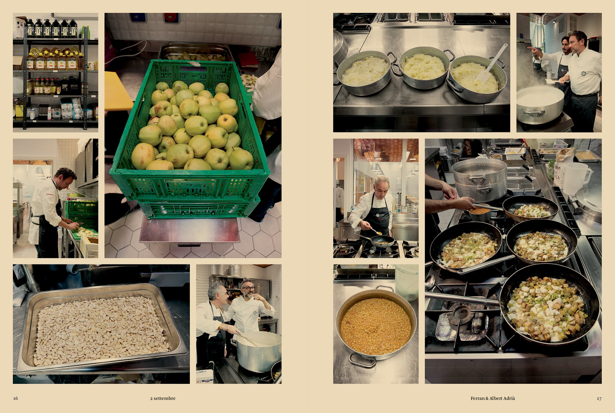 Il pane è oro. Ingredienti ordinari per piatti straordinari: Amazon.es: Bottura, Massimo: Libros en idiomas extranjeros