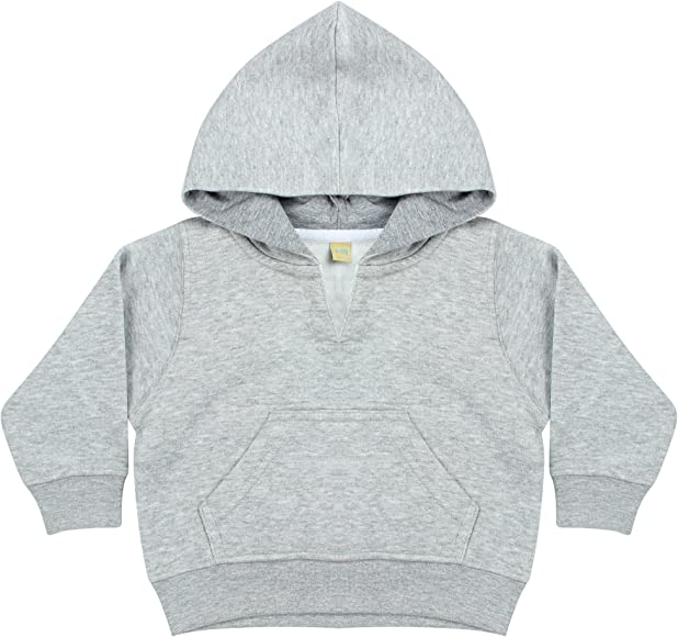 Ni/ños Larkwood Toddler Hooded Sudadera