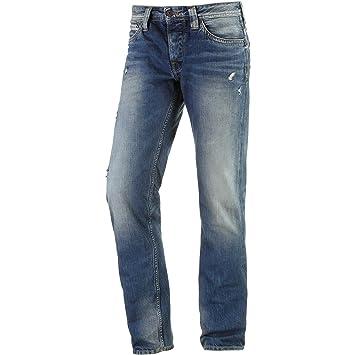 Pepe Jeans Pantalones Vaqueros Mod. Lyle Denim 000 (W32L34 ...