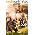 Savage Bite: BBW Paranormal Shape Shifter Romance (Savage Shifters Book 1)