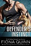 Defender's Instinct (Cerberus Tactical K9 Book 3)