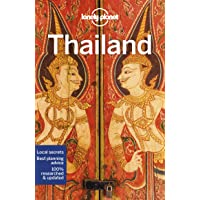 Lonely Planet Thailand 18th Ed.
