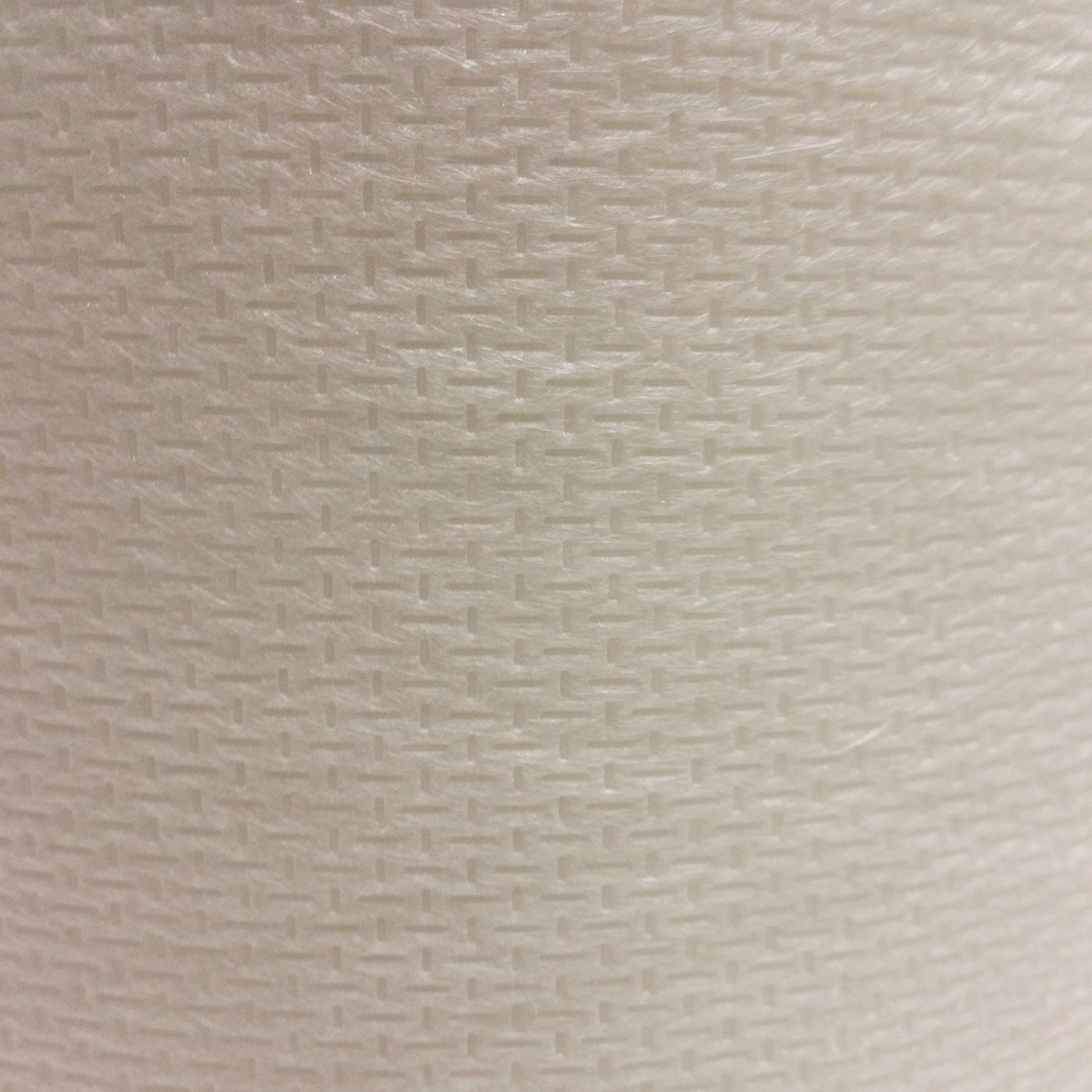 No-Show Polymesh Plus Cut Away Embroidery Stabilizer Backing - John Solomon - 12'' X 50yd by World WeidnerTM