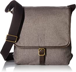93daa1e9120e Amazon.com  Fossil Watches  Messenger Bags   Briefcases