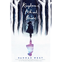 Kingdom of Ash and Briars: A Nissera Novel (The Nissera Chronicles Book 1)