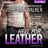 Hell for Leather: Black Knights Inc., Book 6