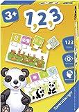 Ravensburger - 24045 -  Jeu Educatif - 1 2 3