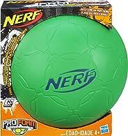 Bola de Futebol Nerf Sports Hasbro