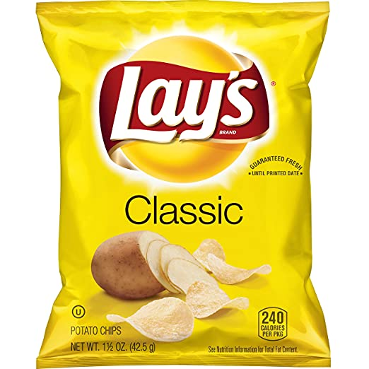Top 10 Best Potato Chips