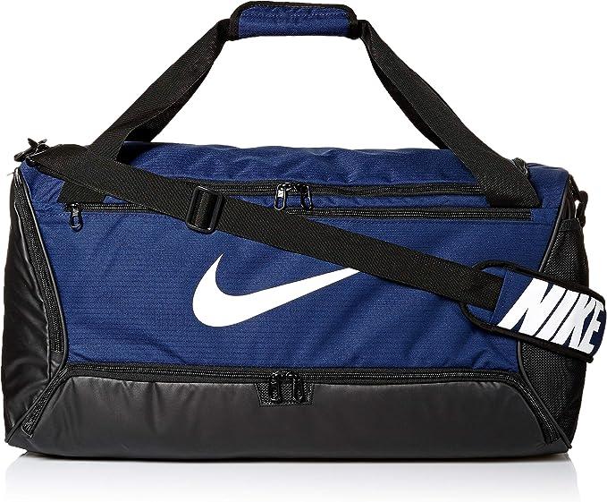 Sofocante añadir Shinkan  Nike BA5955-410 Bolsa de viaje: Amazon.com.mx: Ropa, Zapatos y Accesorios