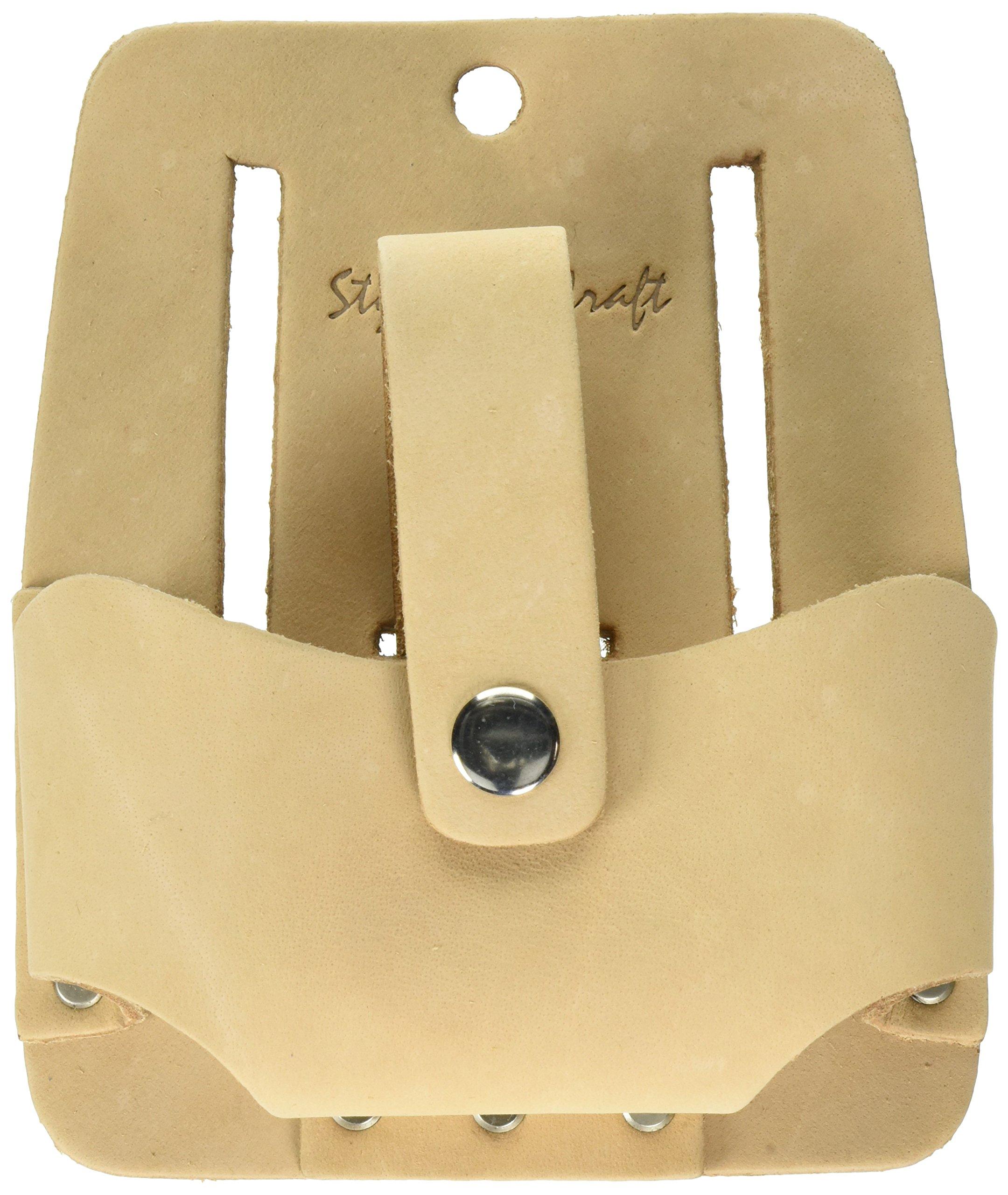 Style n Craft 94-003 Tool Belt - Large Tape Holder