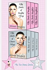 Fifty Shades of Naughty and Chance Kindle Edition