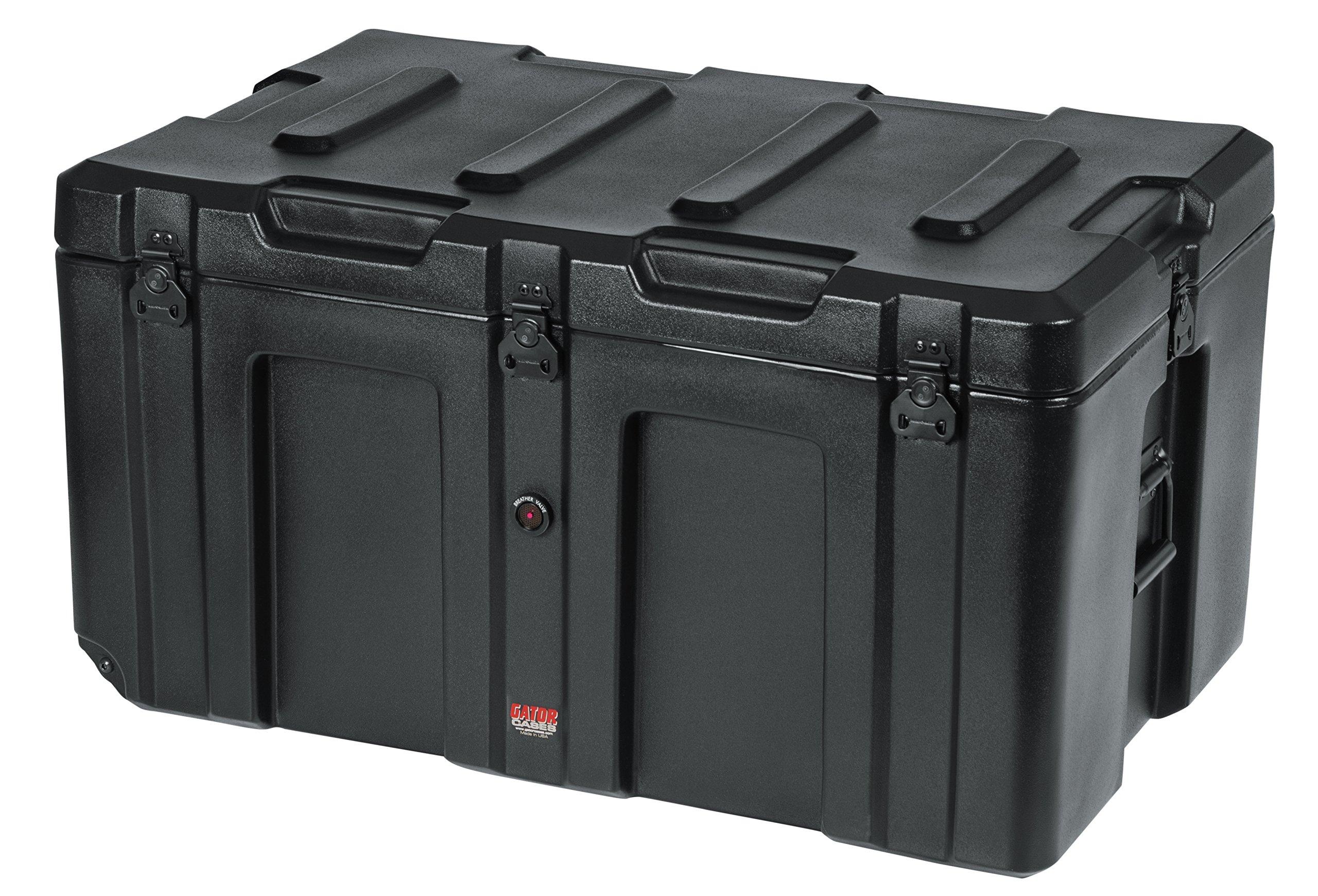 Gator Cases GXR-3219-1603 ATA Roto-Molded Utility Case, 32'' x 19'' x 19'' Interior