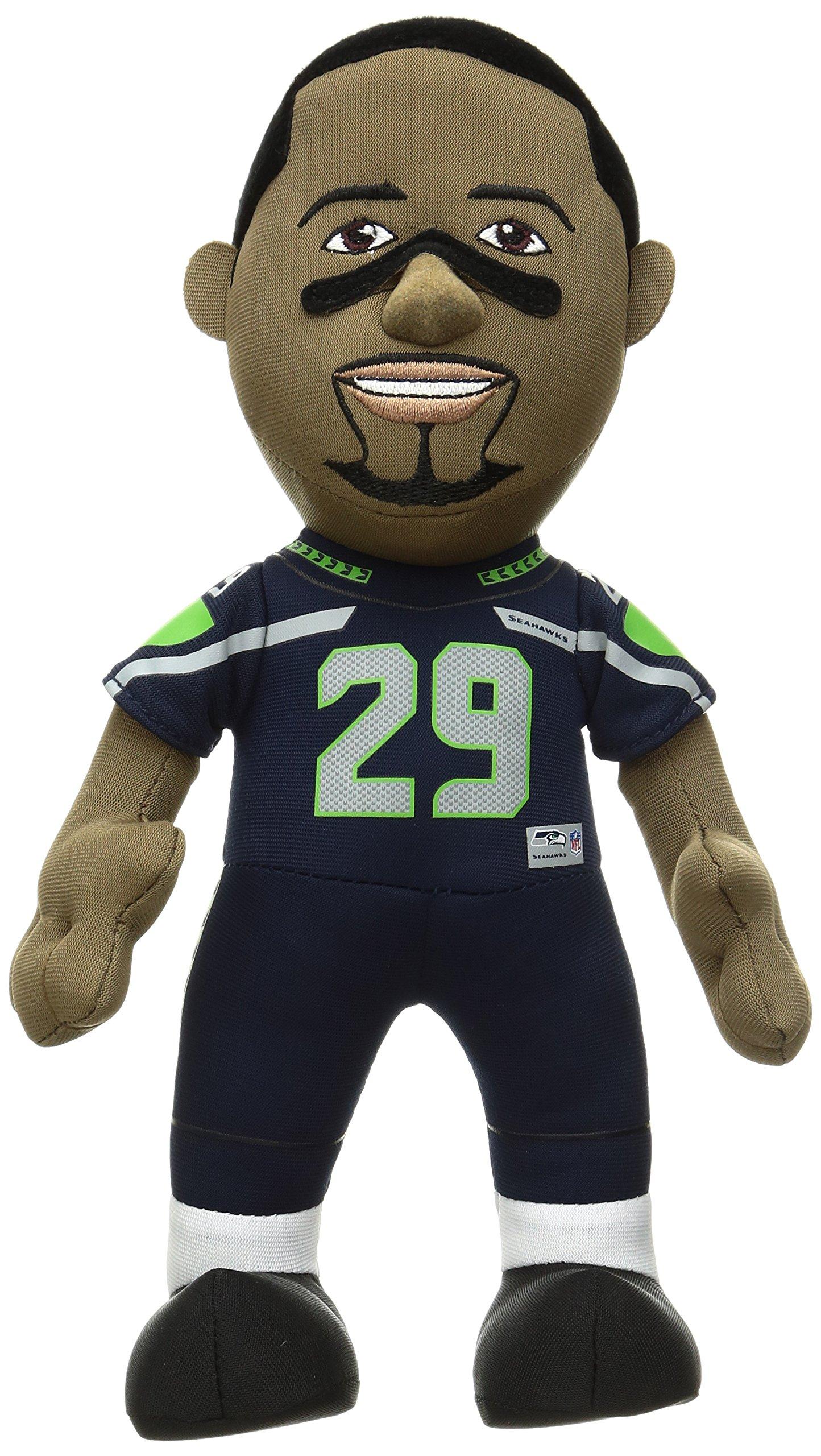 Seattle Seahawks Earl Thomas 10'' Plush Figure