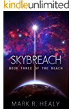 Skybreach (The Reach, Book 3)