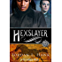 Hexslayer (Hexworld Book 3)