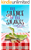 The Silence of the Snakes: Mystery (Madigan Amos Zoo Mysteries Book 2)