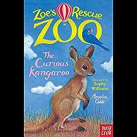 The Curious Kangaroo (Zoe's Rescue Zoo)