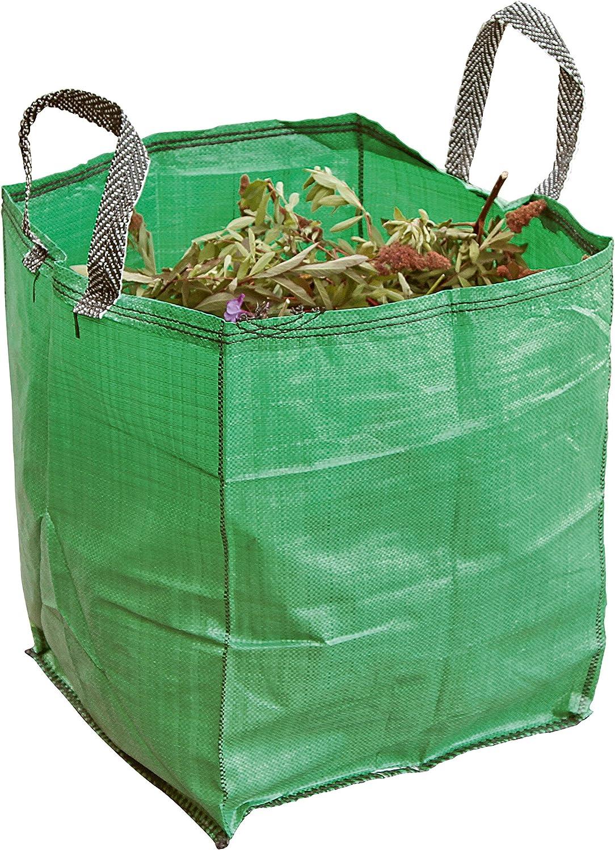 Bolsa de jardinería 120 l