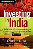 Investing in India: A Value Investor's Guide to the Biggest Untapped Opportunity in the World