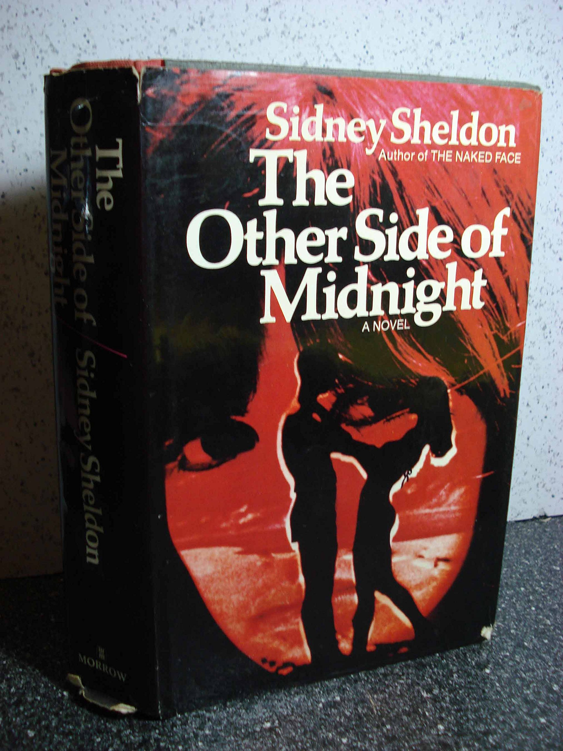 The Other Side of Midnight by Brand: William Morrow n Co