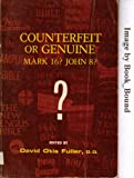 Counterfeit or Genuine