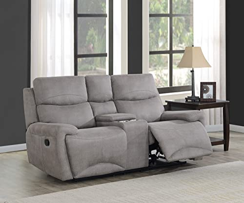 Right2Home Motion Loveseat Love Seat