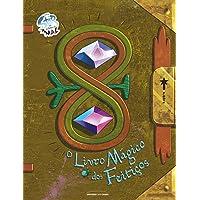 O livro mágico de feitiços: Star X Forças do mal