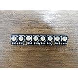 NeoPixel Stick - 8 x 5050 RGB LED avec des pilotes intégrés
