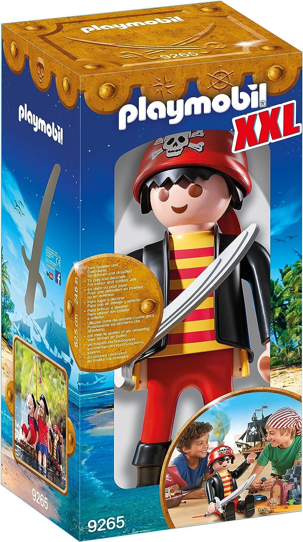 PLAYMOBIL - Pirata XXL (9265)