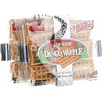 丹夫华夫饼奶油味168g*2
