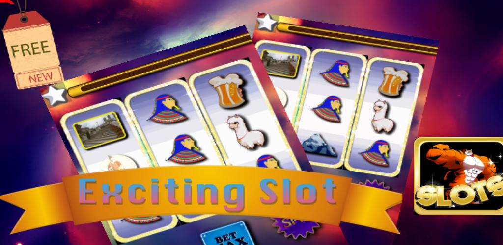 Multiplayer Slot Games