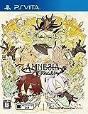 AMNESIA world (通常版) - PS Vita