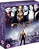 Once Upon a Time-Seasons 1-2 [Blu-ray]