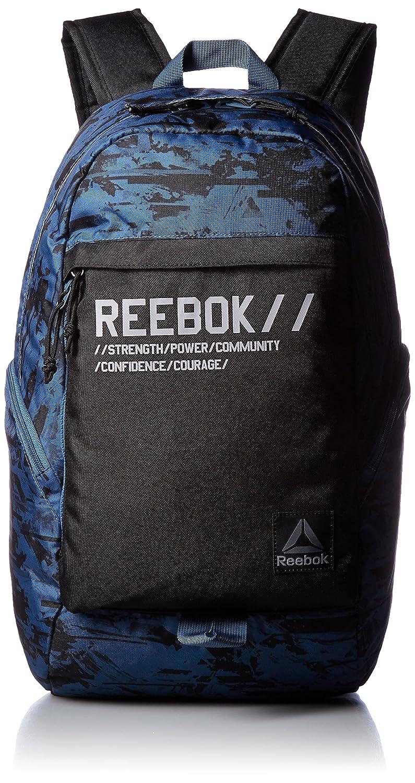 Reebok Motion Active Sac de Sport Garçon Bleu Taille Unique REEQN|#Reebok BUK70