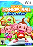 Super Monkey Ball: Step & Roll - Nintendo Wii