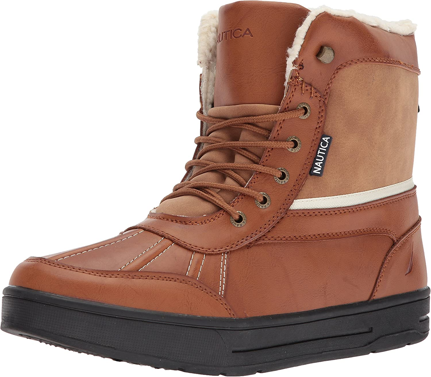 Nautica Men's Lockview Ankle Boot