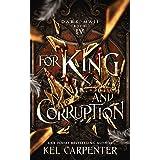 For King and Corruption (Dark Maji Book 4)