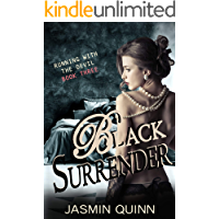Black Surrender: Running with the Devil: Book Three
