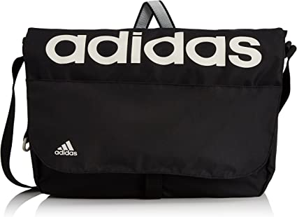 adidas Linear Performance Messenger Sac à bandoulière Black