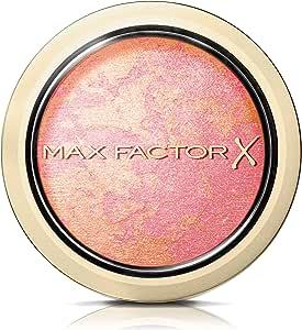 Max Factor Creme Puff, Powder Blush, 05 Lovely Pink, 1.5 g