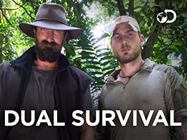 dual survival season 1 full episodes