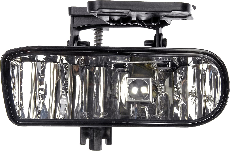 Fog Light-Assembly Right Dorman 923-845