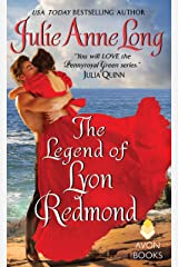 The Legend of Lyon Redmond: Pennyroyal Green Series Kindle Edition